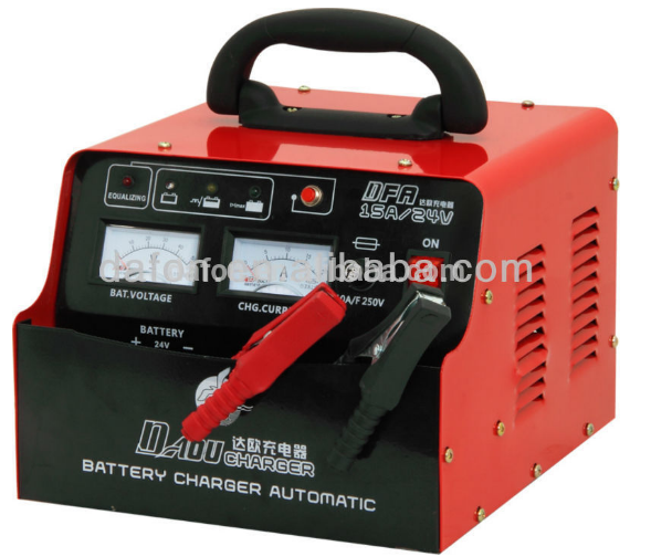 Factory portable mini DF-20/24 used car batteries for sale