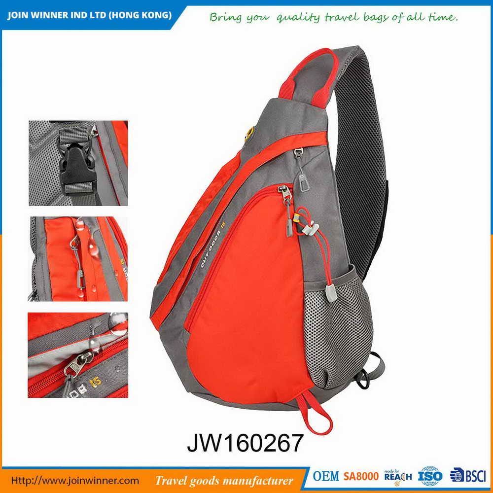 Custom Top Quality Soft SaddleBag for Motorcycle For Factory Hot Sales