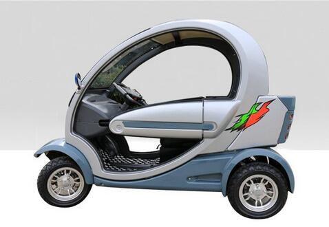 electric battery operated cheap vehicle