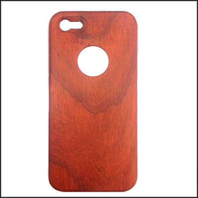 Whole real wood case for iphone 5C, eco-friendly wooden cell phone case,cheap phone case