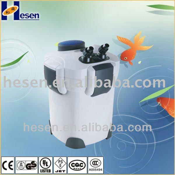 Aquarium Canister Filter UV External Filter Aquarium Filter