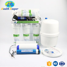 hot sale home using reverse osmosis ro system water purifier