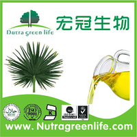Saw Palmetto Extract, Saw Palmetto Capsules, Saw Palmetto Oil