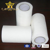 Toilet tissue roll paper for hotel
