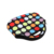 Insulated Neoprene Cooler Bag,Thermal Colorful Spot Lunch Bags For Women
