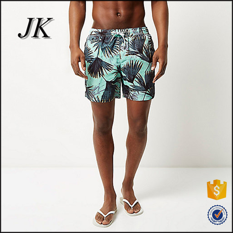 Wholesale newstyle hot sales customized men beach shorts/pants,good quality swiming shorts with man