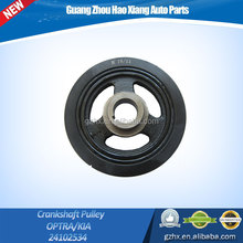 NEW Product Crankshaft Pulley for CHEVROLET OPTRA/OPEL OEM 24102534
