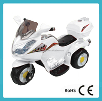 ride on children motorcycle with battery
