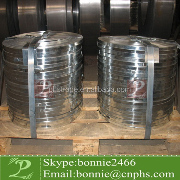 Iron hinges cold rolled galvanized steel strip