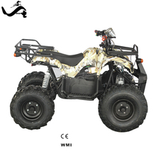 Cheap 4 wheelerelectric atv 4x4 adult 1000w electric mini quad