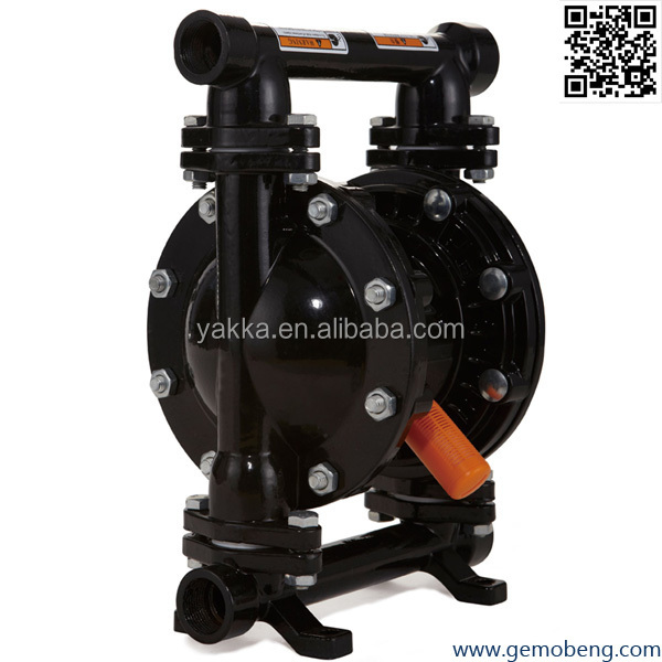 GODO low cut and easy safe flowable Type wilden pump alike air operated double diaphragm pump price pump