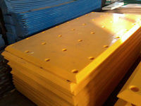 abrasion resistant stainless steel plate/Wear resistant overlay steel plate