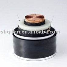 High Voltage MDPE insulation power cable