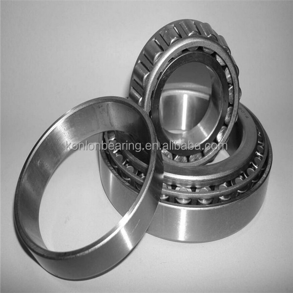 LM102949/10 Inch Tapered Roller Bearing type for auto/wheel