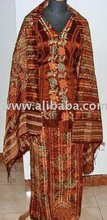 Kebaya three in one Batik garment