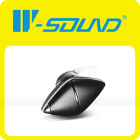 2014 W-sound 4.0 Diamond-Shaped Jewel Design I3 Best Sound Wireless Stereo Bluetooth Headset Small