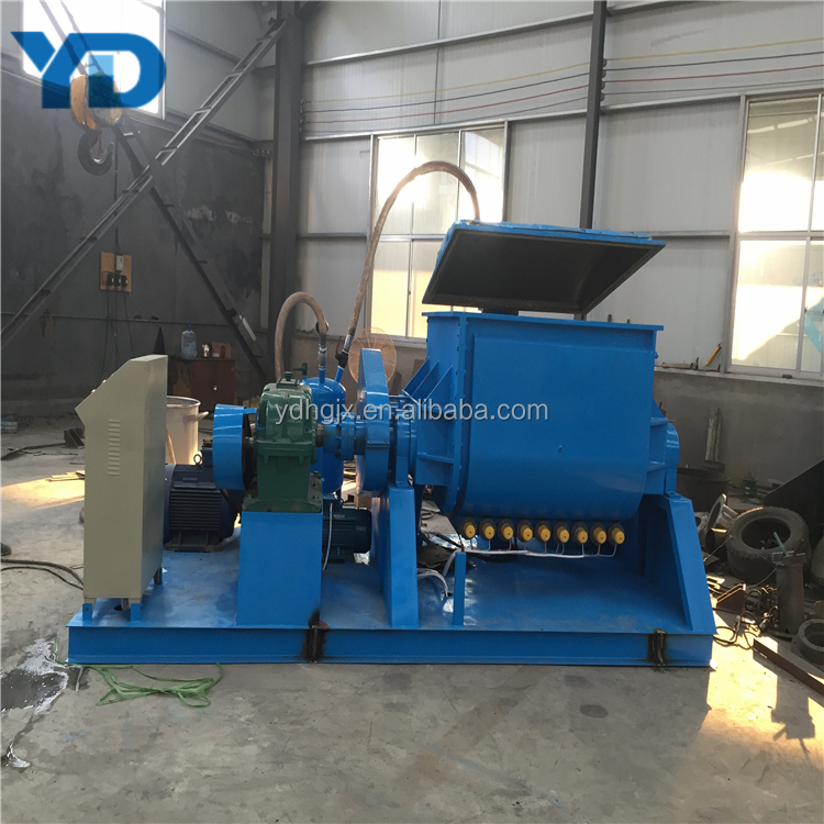 High quality 5000l Modeling Clay Kneading Machine