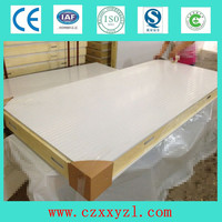 PU insulated wall roof ceiling panels for cold storage/cool room/chiller room