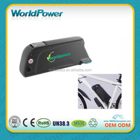 New model Electric bike battery pack 36V 13Ah Lithium batteries for Electric bicycle/Ebike