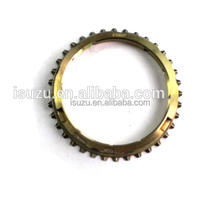 synchronizer ring gearbox synchronizer ring transmission synchronizer ring 3/4 gear JMC LIGHT TRUCK auto parts
