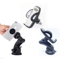 easy one touch car mount universal phone holder,car dash mat dash board cellphone holder quick release dash mount