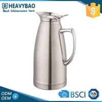 Heavybao Luxury Quality Coffee Milk Jug Stainless Steel