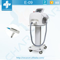Laser freckle removal tattoo removal clinic device