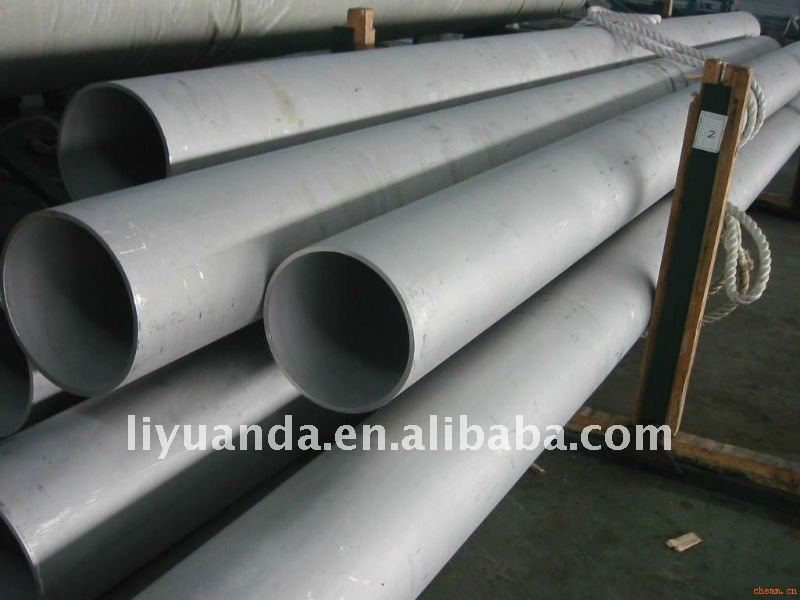 ASTM A106 GR.B carbon seamless Steel Pipe