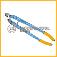 Hard Material Cutter For Wire Rope/Steel Bar/Cu Cable With Long Arm Design
