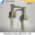 High quality 28mm metal soap lotion dispenser pump