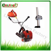 Garden equipment petrol brush cutter/gasoline grass trimmers 68cc