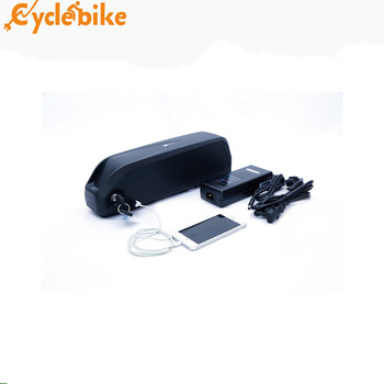 Brand new 36 volt lithium bicycle battery made in China