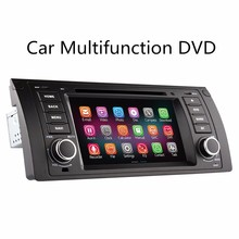 C200 Android 4.4 4 Core Car DVD GPS Navigator For BMW 5 Series E39 X5 E53 M5 with Radio Player Support DVR 2G/16GB HD