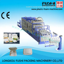 Recommended plastic hot molding machine widely used