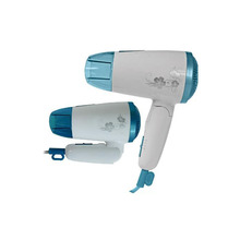 High Speed Salon Professional Foldable Compact Hair Dryer 1200W