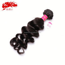 Guangzhou Ali queen hair products unprocessed wholesale brazilian virgin hair