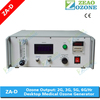 high efficiency medical ozone therapy equipment for clinics