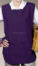 custom double sided aprons apron