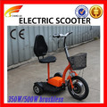 Chinese electric scooter with 3 wheel trike for children