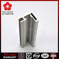 Aluminum Extrusion Profile for Isreal Market