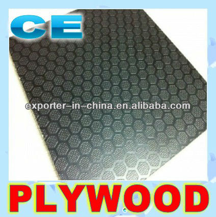 antislip film faced plywood/nonslip film faced plywood/wiremesh film faced plywood