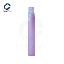Pintai XSP-354 pen style fancy refillable perfume bottle for sale