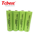 Shenzhen Factory Wholesale OEM NIMH AA 2600mAh 1.2V Rechargeable Batteries
