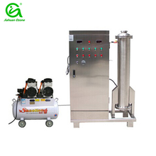 100g electric ozone machine for industrial use for water treatment