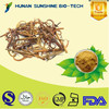 Herbal Raw Material Immune Booster Medicines Gambir Plant Extract