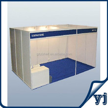 Expo 2015 Aluminum Material Exhibition Stand/Combined Tradeshow Booth