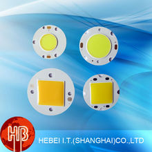 7W Power LED SS12N7W3C Square Type with Warm White