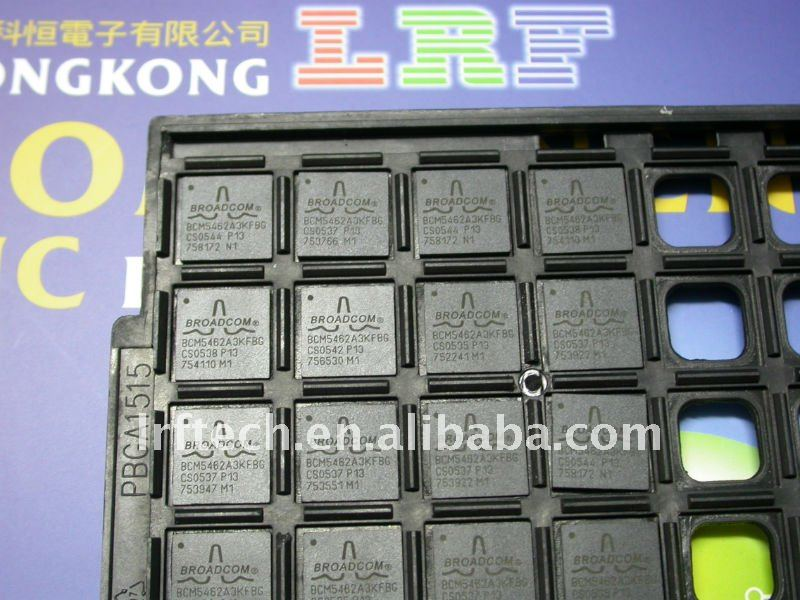 High quality BCM5462A3KFBG P19 Computer IC