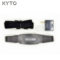 KYTO original mobile heart rate chest strap with iphone receiver sensor