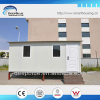 Well designed Sandwich EPS panel house